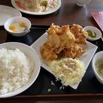 上海龍亭 - 料理写真: