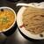 麺屋武蔵 巖虎 - ニンニクつけ麺(2倍)