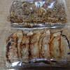 新福菜館 - 料理写真:焼き飯大と餃子