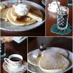カフェ・エスケープ -