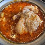 タイオーキッドレストラン - 料理写真: