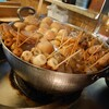 竹の館 - 料理写真:おでん
