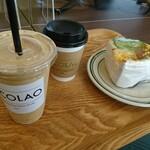 NICOLAO Coffee And Sandwich Works - 購入品