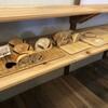 ヒッポー製パン所 - 料理写真:店内