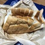 ヒッポー製パン所 - 食パン