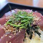 板前寿司  - 薬味