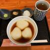 お餅と日本茶の専門店 月光 - 料理写真: