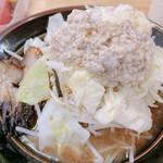 筑豊 麺道場 - 料理写真:
