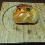 もりもと - もりもとちくわパン(ツナマヨ)