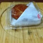 もりもと - もりもと[十勝若牛]カレーパン