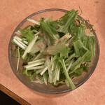 鳳林 - サラダ