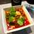 華味flat - 料理写真:四川麻婆豆腐(¥440)。激辛ではなく、香りに複雑さがあり、クラフトビールとの相性は抜群だ