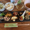 Kicchimmizu - 料理写真:スレートランチ 種類豊富でどれも優しいお味