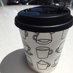 コンパスコーヒー - ドリンク写真: