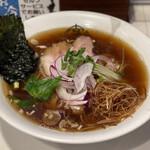 麺屋 侍 - 料理写真: