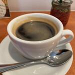 コーヒー トーク -