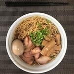 みなみかわ製麺 - 料理写真:
