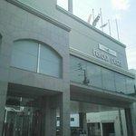 シーガル - ハーバープラザホテルの1階