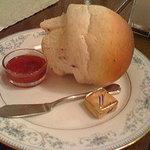 ハーブキッチン パスティス - パン