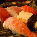 15250513 - お寿司