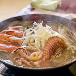 たっちゃん食堂 - 料理写真: