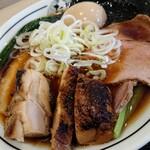 麺屋 たけ井 -