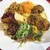 ロジャーズ キッチン - 料理写真:スリランカ彩プレート