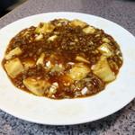 秀永 - 麻婆豆腐