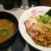 中華蕎麦 瑞山 - 料理写真:特製つけそば中盛