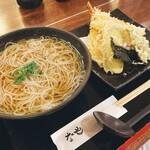 ソば な也 - 料理写真: