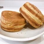 六法焼 - 料理写真: