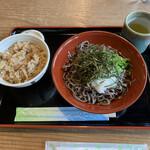 熊川宿 ひのきや - 料理写真: