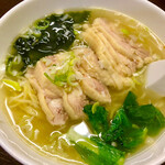 香港料理 麒麟閣 - 料理写真: