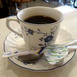 コールドンブルー - コーヒー