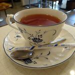 コールドンブルー - 紅茶