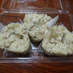 おむすび いちほし海苔店  - 鶏めし