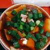 北斗の麺 - 料理写真:高井田系中華そば