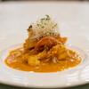 シュマンドール - 料理写真:2021.6 活オマール海老とアワビのカルディナル風