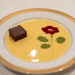 シュマンドール - 2021.6 チョコレートのパヴェ