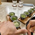 茶フェ ちゃきち - う、うまいぜー*\(^o^)/*