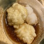 天ぷら定食 まきの -