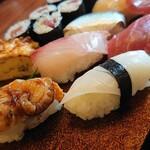 太進寿司 - 料理写真: