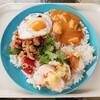 カフェ ガパオ - 料理写真: