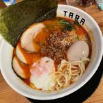 麺食堂 Tara - 料理写真:坦々麺