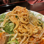 名古屋辛麺 鯱輪 -