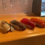 高砂寿司 - 料理写真:
