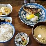 Wakaya 津屋 - 料理写真: