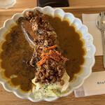 クエバイッショ - 料理写真: