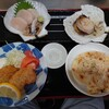 海の幸ふるまいセンター - 料理写真: