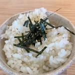 拉麺開花 -